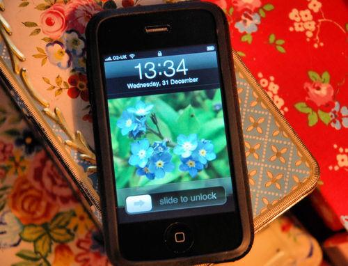iphone love