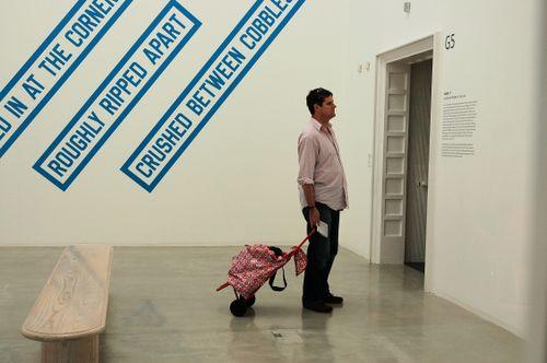 In Gallery 5