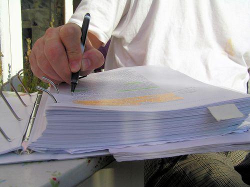 anth study
