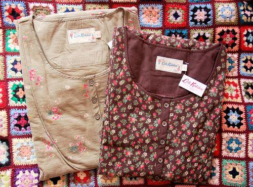 Cath dresses