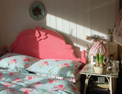 Christmas Eve bedding